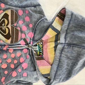 NWT Roxy hoodie pants set bundle sweatsuit girls